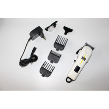 Professional Production Electric Recharegeable Hair Clipper